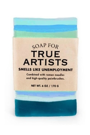 R+D Hipster Emporium  True Artists Soap - Product Mini Image