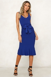 Rumor True Blue Midi - Product Mini Image