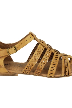 Naughty Monkey True Grit Sandals - Product List Image