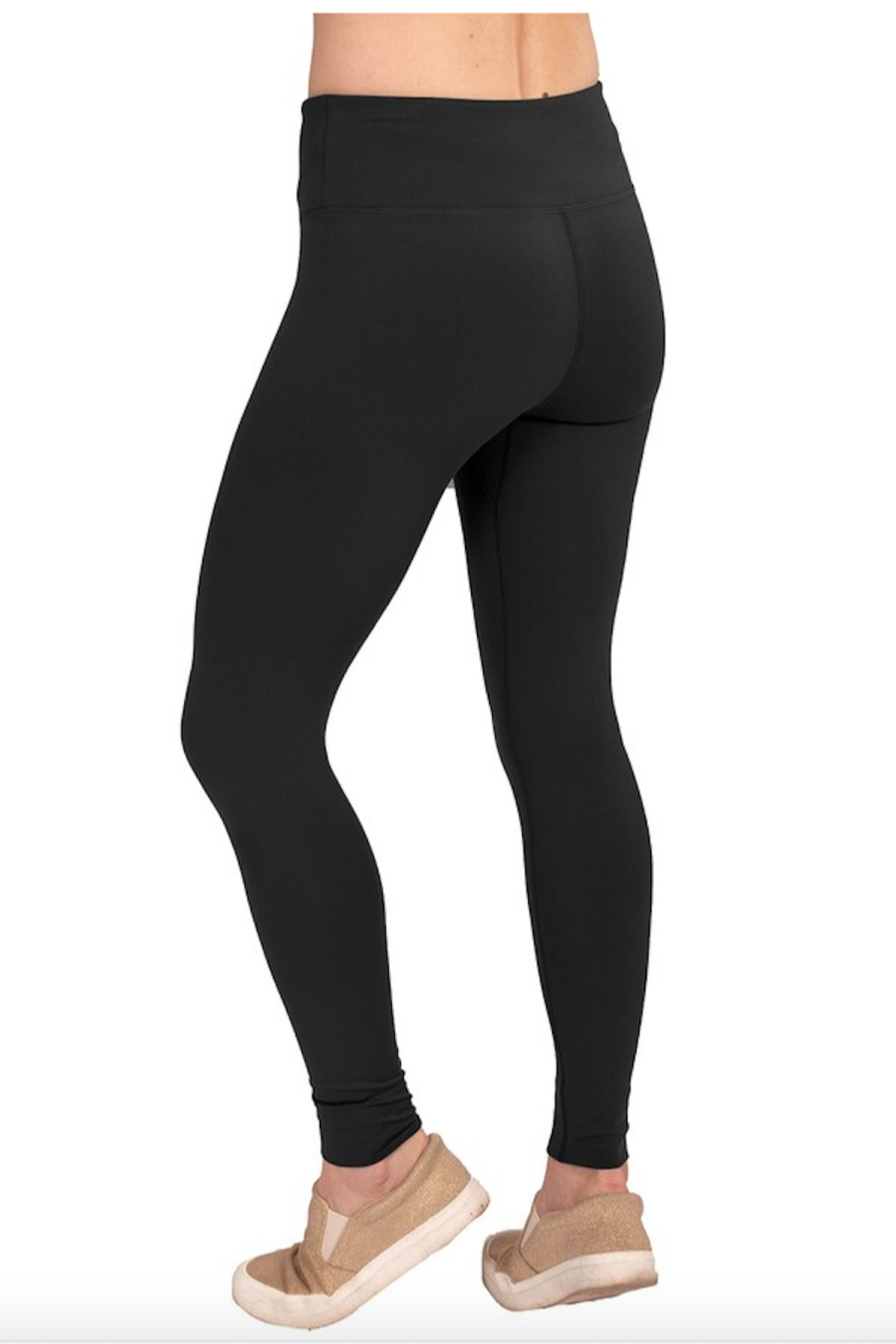 Soybu True Legging - Front Full Image