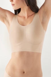 True & Co True Body Scoop Lift Neck Bra - Product Mini Image