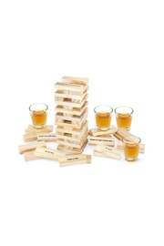 True Brands Stack Drinking Game - Product Mini Image