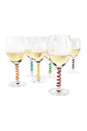 True Brands Wine Stem Springs - Product Mini Image