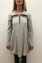 True Essence Knit Tunic - Product Mini Image