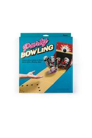 True Fabrications Beer-Can Party Bowling - Product Mini Image