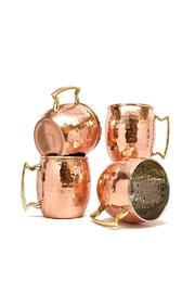 True Fabrications Copper Moscow-Mule Mug - Product Mini Image