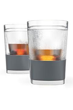 True Fabrications Freezable Whiskey Glasses - Product List Image