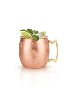 True Fabrications Moscow Mule Mug - Product List Image