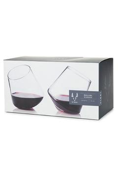 True Fabrications Rolling Wine Tumblers - Alternate List Image