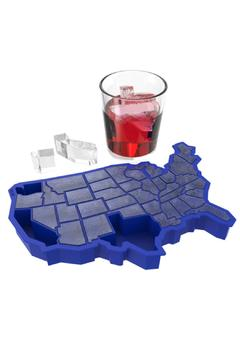 Shoptiques Product: Usa Ice Tray