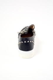 TRUE JOY Zipper Fashion Sneakers - Side cropped