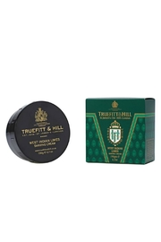 TrueFitt & Hill Westindianlimes Shavingcream Bowl - Product Mini Image