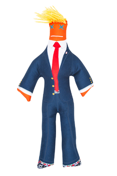 Dammit Dolls Trump Dammit Doll - Alternate List Image