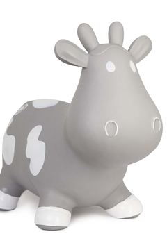 Shoptiques Product: Howdy Bouncy Cows