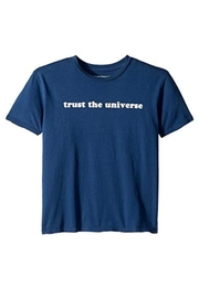 SPIRITUAL GANGSTER Trust The Universe - Front cropped