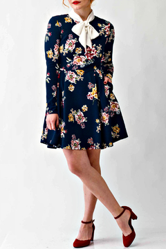 Smak Parlour Truth or Flare Dress - Product List Image