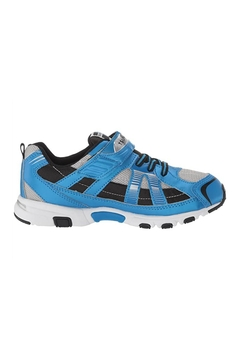 Tsukihoshi Child Storm in Blue/Grey (sizes 8.5-1) - Product List Image