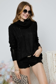 Adora TT SWEATER - Front cropped