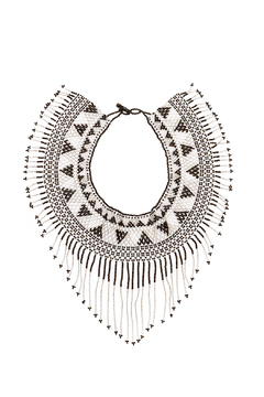 tu-anh Aztec Goddess Necklace - Product List Image