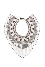 tu-anh Aztec Goddess Necklace - Product Mini Image