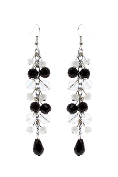 tu-anh Black And White Dangle - Alternate List Image