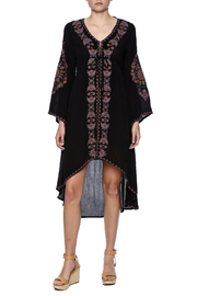 tu-anh boutique Bohemian Goddess Dress - Product Mini Image