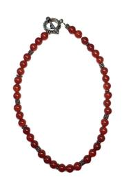 tu-anh Carnelian Necklace - Product Mini Image