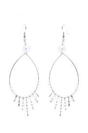 tu-anh Crystal Goddess Teardrop - Product Mini Image