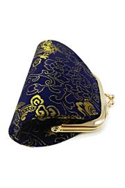 tu-anh Dragon Coin Purse - Front full body