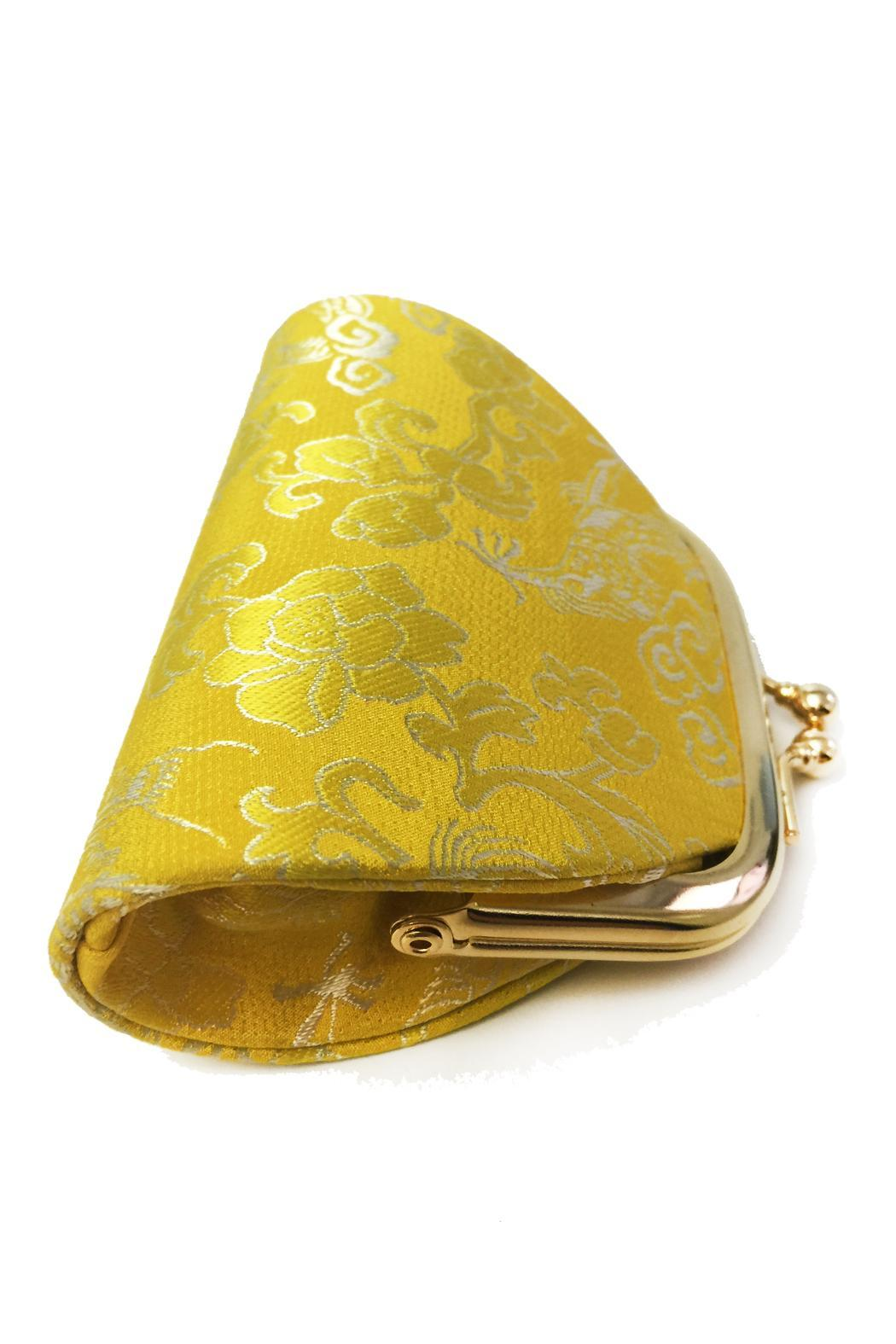 tu-anh Dragon Coin Purse - Front Full Image