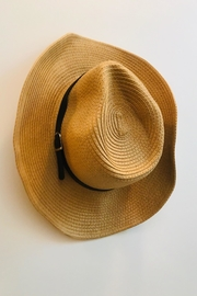 tu-anh Greek Island Cowboy Hat - Front full body