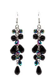 tu-anh Iridescent Goddess Dangle - Product Mini Image