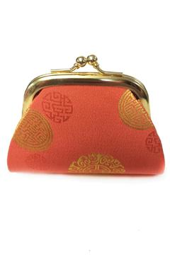 tu-anh Medallion Coin Purse - Product List Image