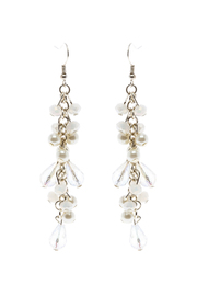 tu-anh Pearl Goddess Dangle - Product Mini Image
