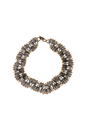 tu-anh Princess Style Necklace - Front cropped