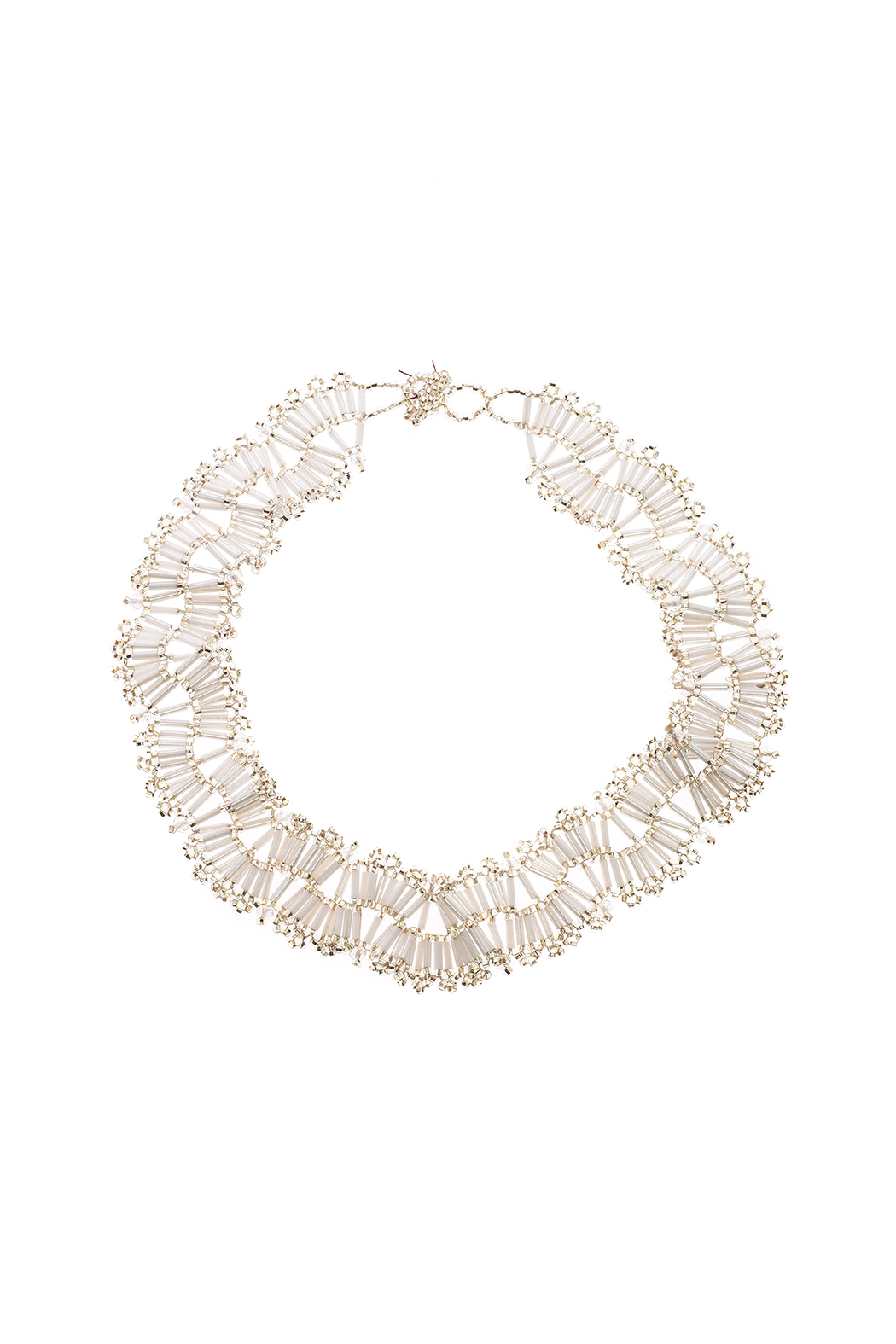 tu-anh Princess Style Necklace - Front Cropped Image
