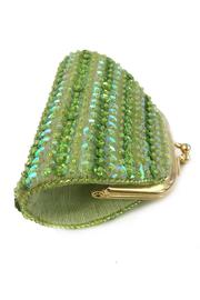 tu-anh Sequin Coin Purse - Front full body