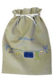 tu-anh Tan Lingerie Bag - Product Mini Image