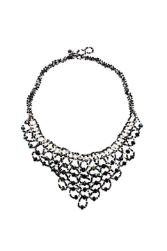 tu-anh V-Shaped Beaded Necklace - Product List Image