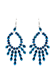 tu-anh Vibrant Goddess Teardrop - Front cropped
