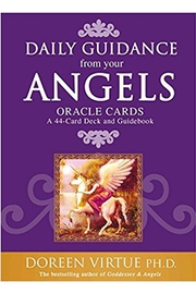 tu-anh boutique Angel Guidance Cards - Product Mini Image