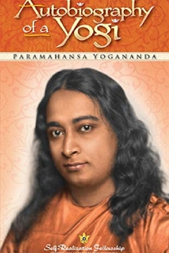tu-anh boutique 'Autobiography Of a Yogi' Book - Alternate List Image