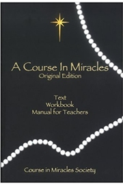 tu-anh boutique Course Miracles Textbook - Product Mini Image