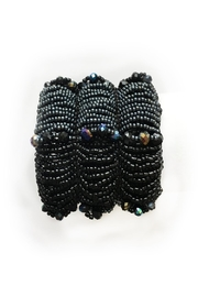 tu-anh boutique Exotic Grey Goddess Bracelet - Product Mini Image