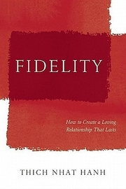 tu-anh boutique 'Fidelity' Relationship Book - Product Mini Image