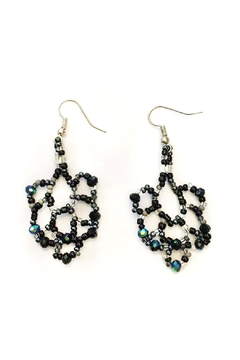 tu-anh boutique Goddess Chandelier Earrings - Product List Image