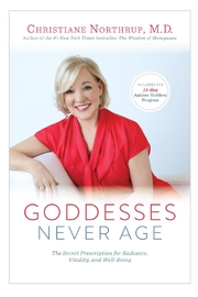 tu-anh boutique Goddesses Never Age Book - Product Mini Image