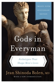 tu-anh boutique Gods In Everyman Book - Product Mini Image