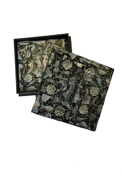 tu-anh boutique Handmade Vietnamese Coasters - Product List Image
