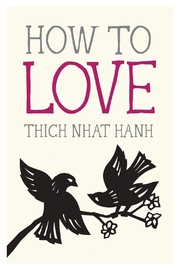 tu-anh boutique How To Love Book - Front cropped